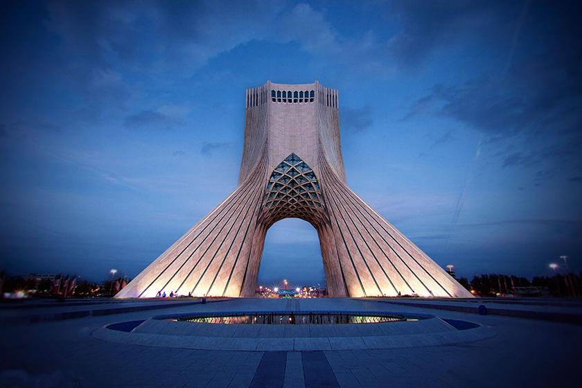 قالیشویی تهران - قالیشویی آزادی