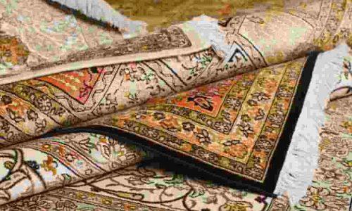 قالیشویی در تهران و شهران