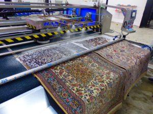 دستگاه اتومات - قالیشویی پونک