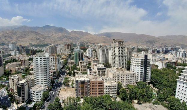 قالیشویی تهران - قالیشویی فرمانیه