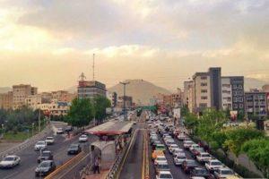 شعبه قالیشویی تهران در مرزداران