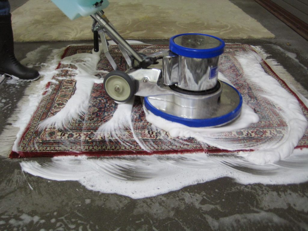 شستن فرش - قالیشویی شهران - قالیشویی اقدسیه